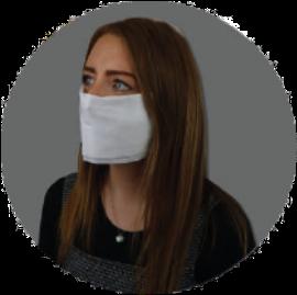 Civilian Face Mask 2