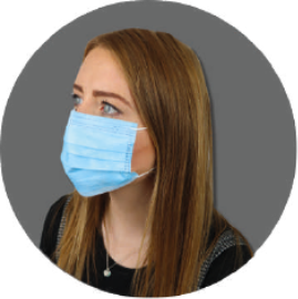 Civilian Face Mask