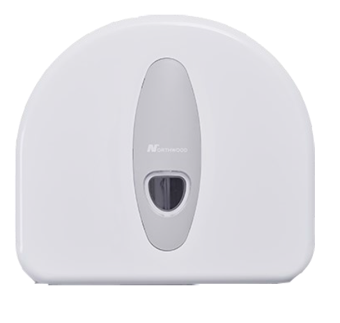 Jumbo Toilet Rolls Dispenser