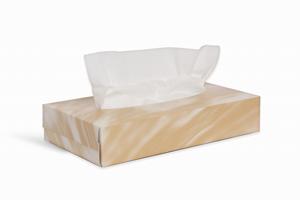Esfina Facial Tissue