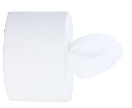 Coreless Toilet Rolls