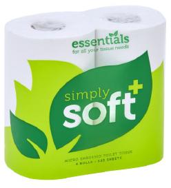 Simply Soft +