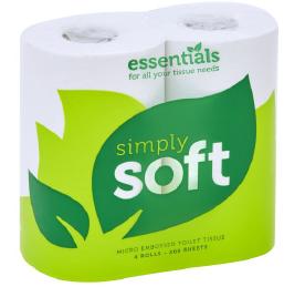 Simply Soft
