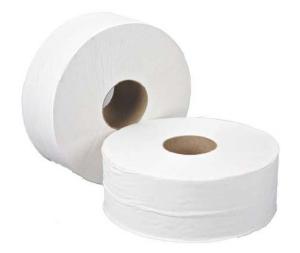 Midi Jumbo Toilet Rolls